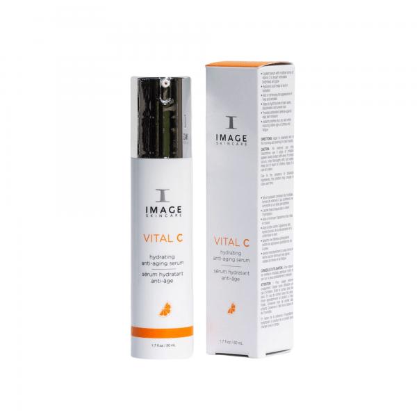 IMAGE Skincare Vital C – Hydrating Anti Aging Serum