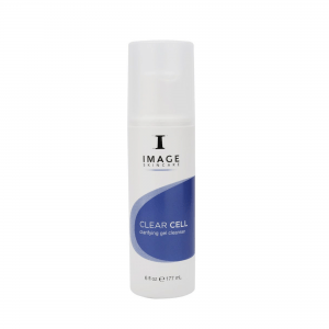 IMAGE Skincare Clear Cell – Clarifying Gel Cleanser