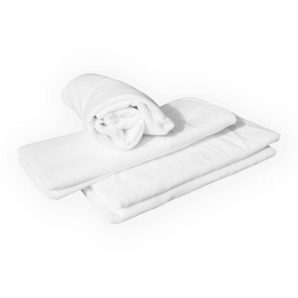 Huidpraktijkshop Microvezel Badhanddoek (70x140cm)