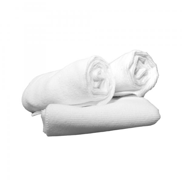 Huidpraktijkshop Microvezel Handdoekje 50x30cm