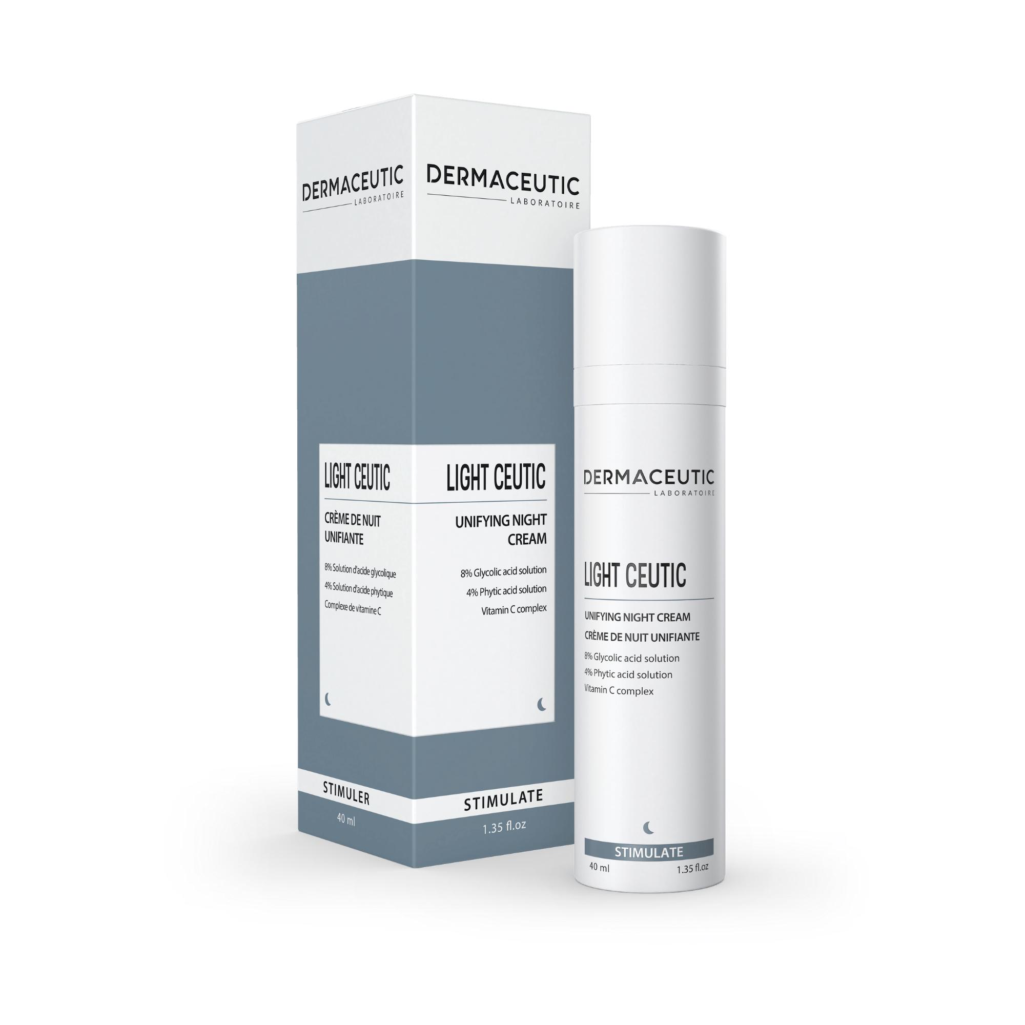 Dermaceutic Light Ceutic - Huidpraktijkshop