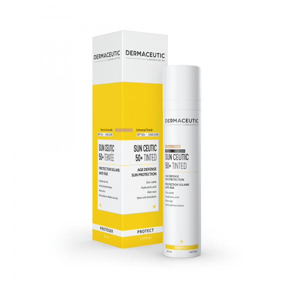 Dermaceutic Sun Ceutic SPF 50+ Tinted