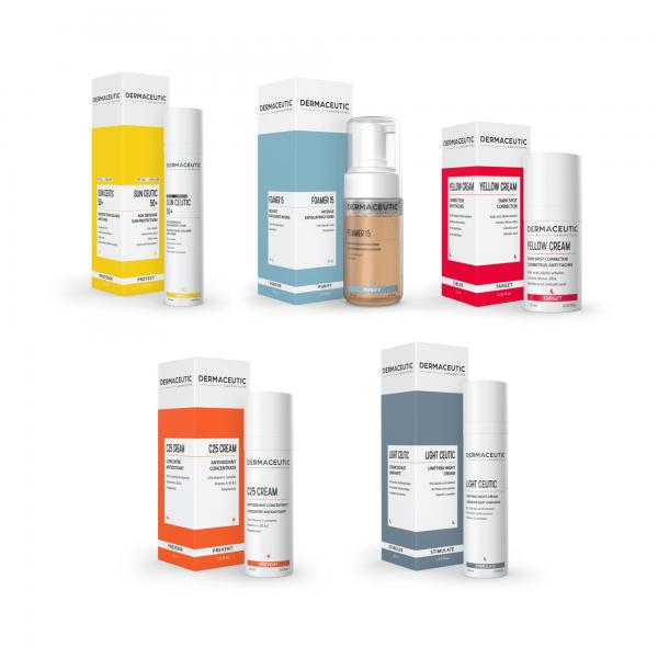 Dermaceutic Incentive-Kit-Lightening