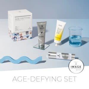 IMAGE Skincare Age-Defying set