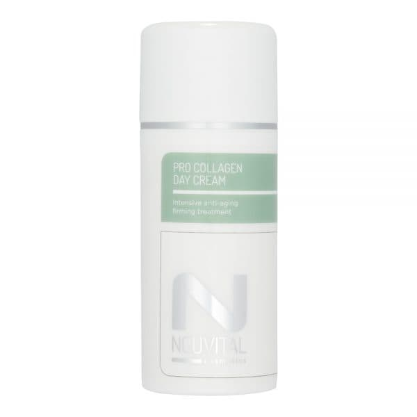 Nouvital Pro Collagen Day Cream