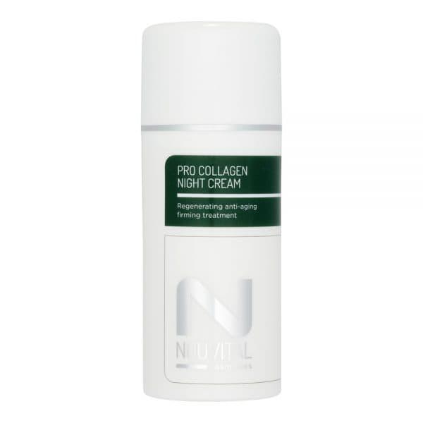 Nouvital Pro Collagen Night Cream