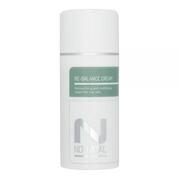 Nouvital Re-Balance Cream