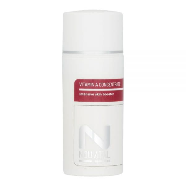 Nouvital Vitamin A Concentrate