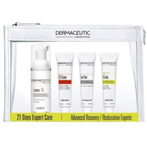 Dermaceutic 21 Days Expert Care Kit - Advanced Recovery