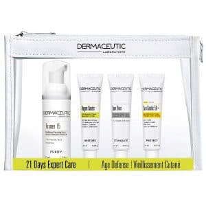Dermaceutic 21 Days Expert Care Kit - Age Defense