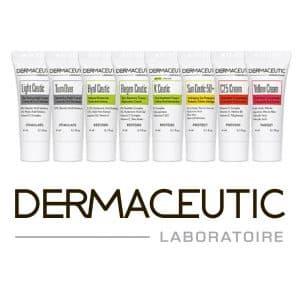 Dermaceutic Samples