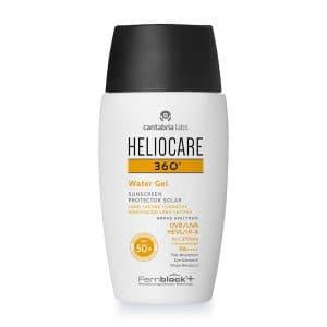 Heliocare 360° Water Gel SPF50+