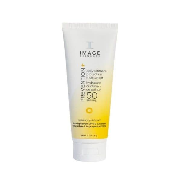 IMAGE Skincare Prevention Daily Ultimate Moisturizer SPF 50