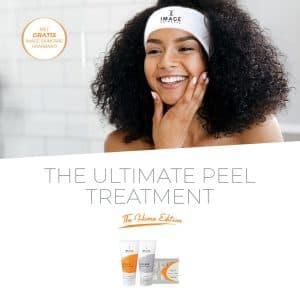 IMAGE Skincare - Mini-Peel at Home
