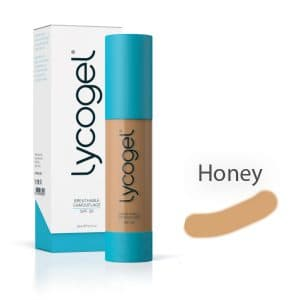 Lycogel Honey Breathable Camouflage