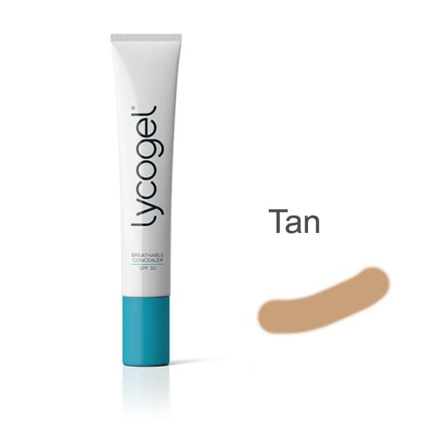 Lycogel Tan Concealer