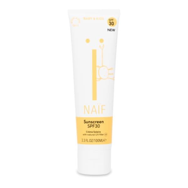 Naïf Sunscreen SPF30