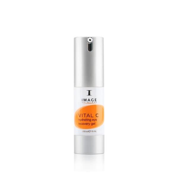 IMAGE Skincare Vital C - Hydrating Eye Recovery Gel