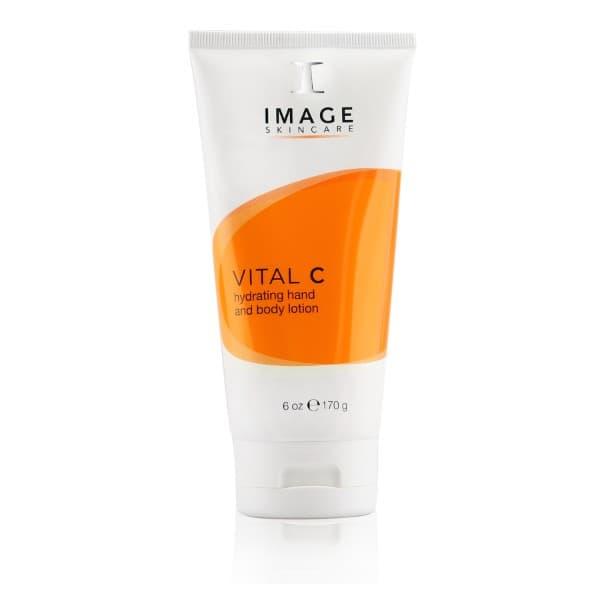 IMAGE Skincare Vital C - Hydrating Hand & Body Lotion