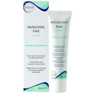 Synchroline Aknicare Fast Creamgel