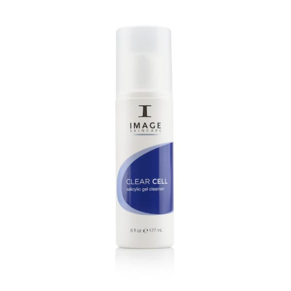 IMAGE Skincare Clear Cell - Clarifying Gel Cleanser
