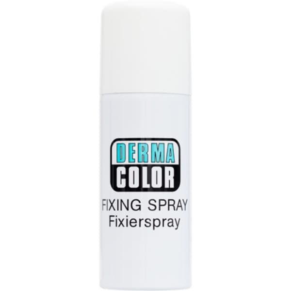 Dermacolor Fixeerspray SPF 20