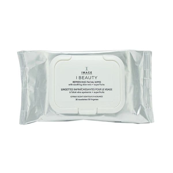 IMAGE Skincare I Beauty - Refreshing Facial Wipes
