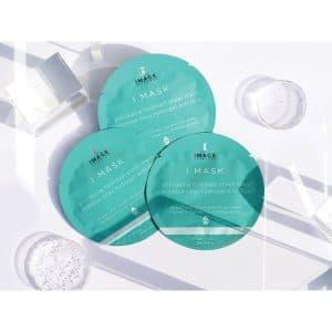IMAGE Skincare I MASK - Anti-Aging Hydrogel Sheet Mask