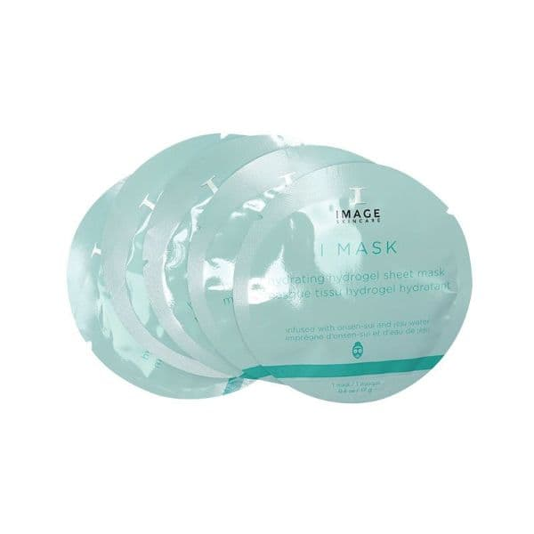 IMAGE Skincare I Hydrating Hydrogel Sheet Mask
