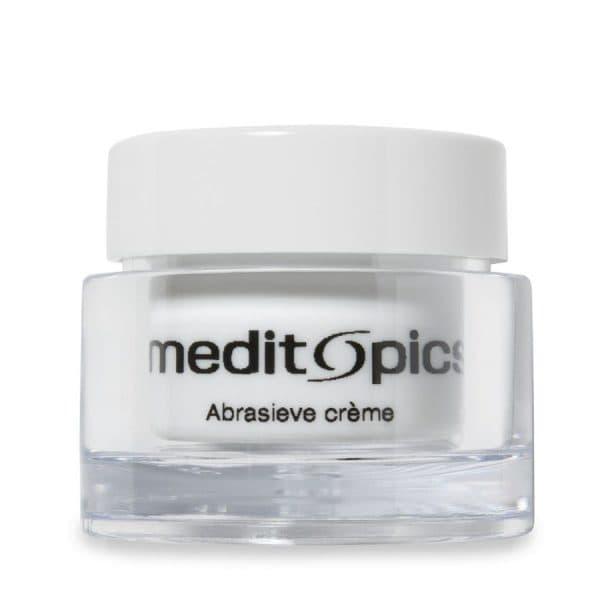 Meditopics Abrasieve Crème Peeling