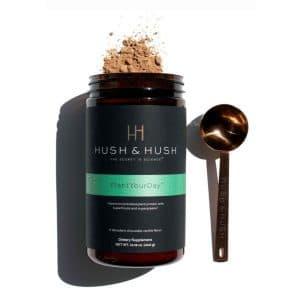 Hush and Hush PlantYourDay