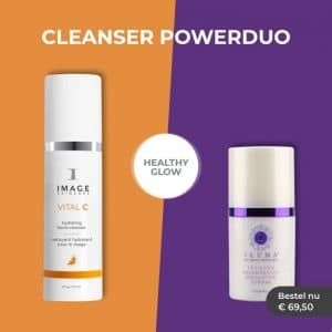 Cleanser Powerduo - Healthy Glow