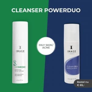 Cleanser Powerduo - Oily Skin/Acne