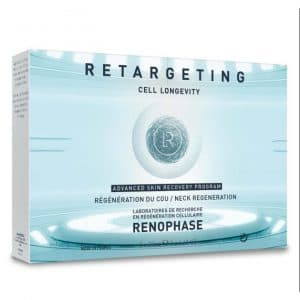 Renophase Retargeting Cell Longevity