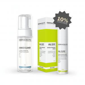 Dermaceutic Hydrating Duo Kit
