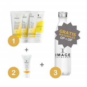 IMAGE Skincare – Prevent & Protect Set