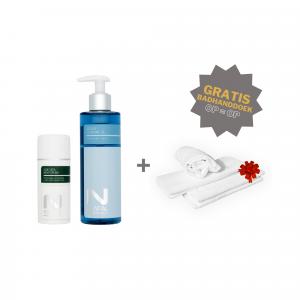 Nouvital Sensitive Skin Duo Kit