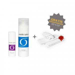 Meditopics Anti-Aging Duo Kit
