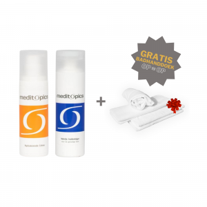 Meditopics Hydrating Duo Kit